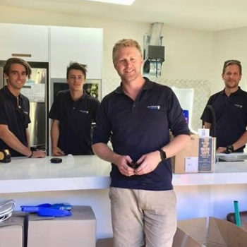 The Peterson Power electricians based in Mornington Peninsula