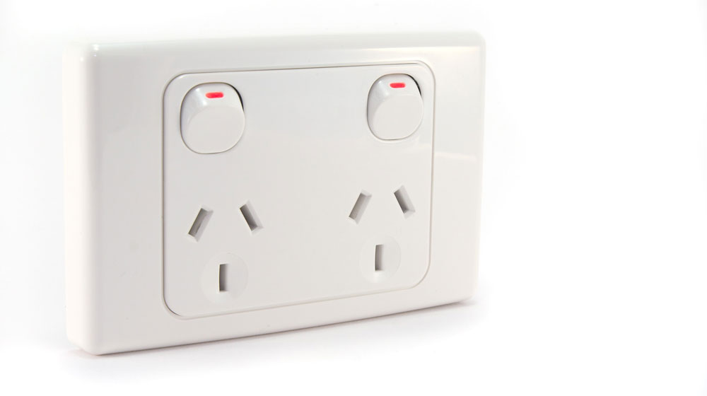 domestic power outlet Peterson Power